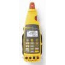 Fluke 773 - Калибратор - мультиметр с клещами для измерения малых токов