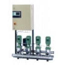 Установка Wilo-Comfort CO-5HELIX V1603/K/CC-01