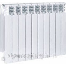 Радиатор алюминиевый Evolution 500 royal thermo