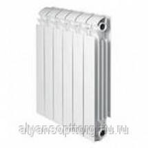 Радиатор алюминиевый VOX-R 500 global