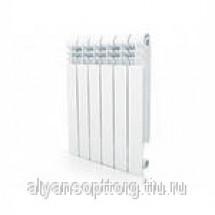 Радиатор алюминиевый Optimal 500 royal thermo