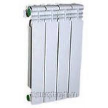 Радиатор алюминиевый 80х500 konner