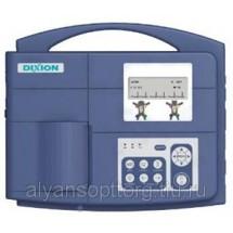 Портативный цифровой трехканальный ветеринарный электрокардиограф ECG-1003 VET Dixion