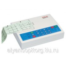 Электрокардиограф CARDIOVIT AT-1 VET Schiller