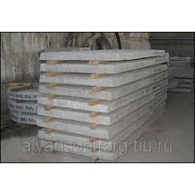 Плиты теплотрасс П 5-8
