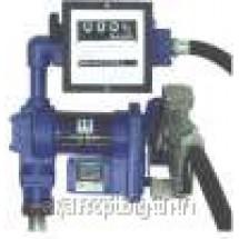 ETP-50A насос для перекачки бензина керосина