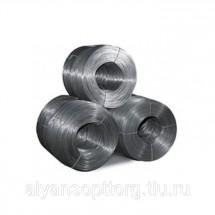 Проволока углеродистая 1.4ГОСТ 17305-91, углиродистая сталь