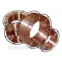 Проволока наплавочная0.6ГОСТ 26101-84, сталь 30хгса