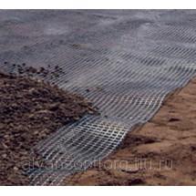 Сетка дорожная25x25x2.8Раскрой 2х(рулон ), за метр кв.