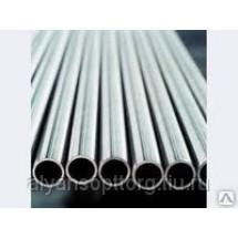 Труба бесшовная холоднокатаная6x0.5ГОСТ 8734, сталь 3сп, 10, 20, L = 5-10,5