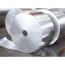 Лента алюминиевая0.2-10.5ГОСТ 13726-97, ГОСТ 13726-78, марка а5, ширина от 1000 до 2000 мм