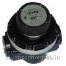 Счетчики расходомеры дизельного топлива или масла с овальными шестернями и механическим регистратором OGM-A-25