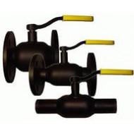 Краны шаровые стальные (30)